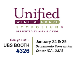 United Barcode Systems at 2019 Unified Symposium